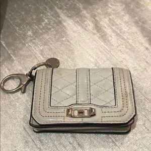 Rebecca Minkoff card wallet